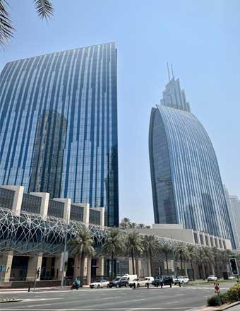 BKM Accounting UAE